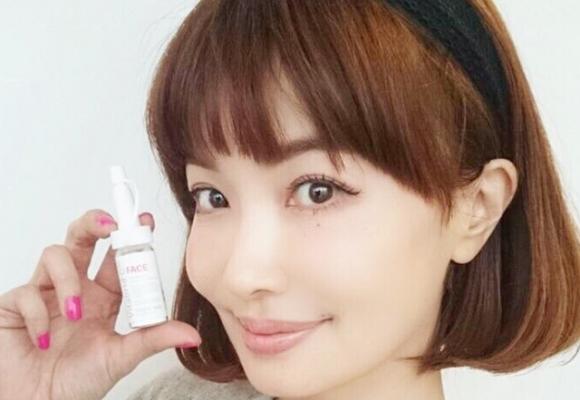 平子理沙さんも愛用の美容パウダー